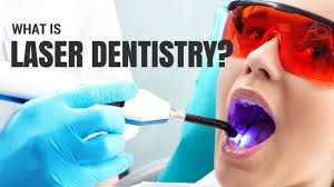Fighting Periodontal Diseases Through Laser Dentistry